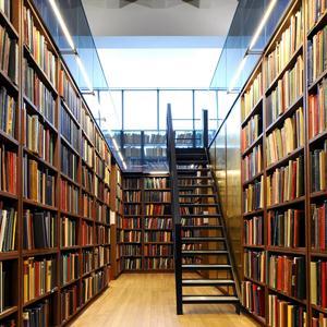 Библиотеки Уваровки