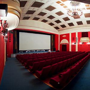 Кинотеатры Уваровки