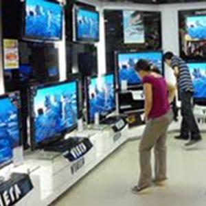 Магазины электроники Уваровки