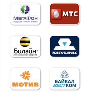Операторы сотовой связи Уваровки