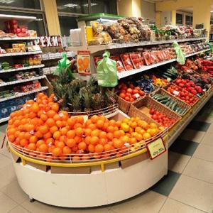 Супермаркеты Уваровки